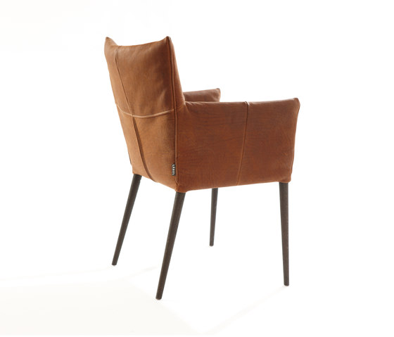 Mali by Label van den Berg | Chairs