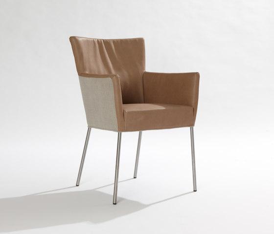 Tonka by Label van den Berg | Chairs