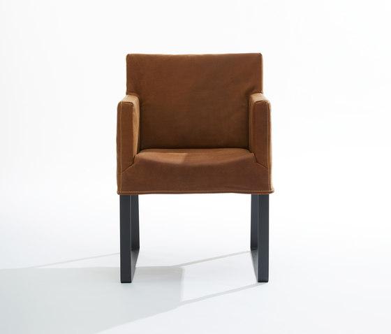 Fellini von Label van den Berg | Stühle