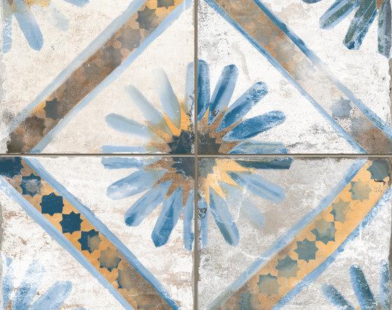 FS MARRAKECH | BLUE by Peronda | Ceramic tiles