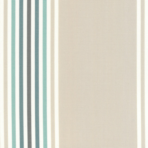 Chicago | Colour Azure 81 by DEKOMA | Drapery fabrics