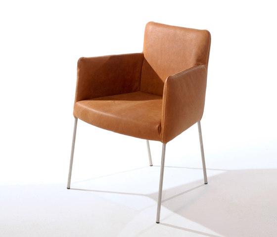 Tiba von Label van den Berg | Stühle