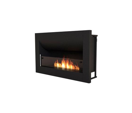Firebox 920CV by EcoSmart Fire   Fireplace inserts