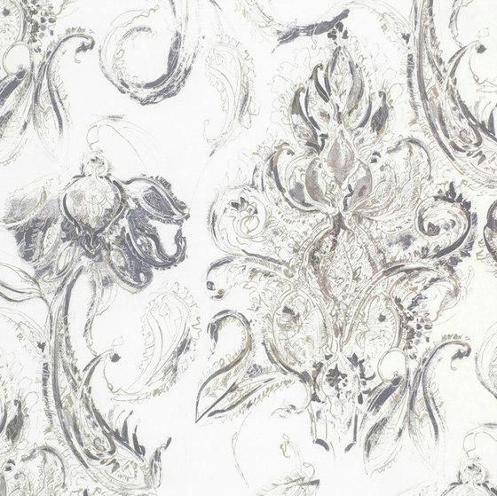 Gabriel | Colour Taupe 10 by DEKOMA | Drapery fabrics