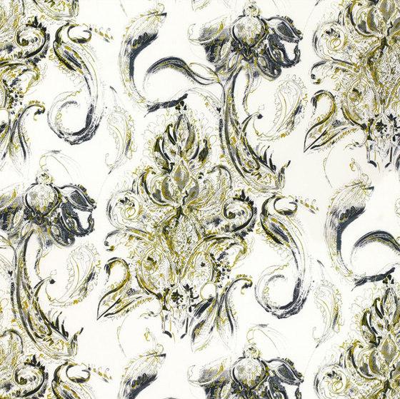 Gabriel   Colour Lime 05 by DEKOMA   Drapery fabrics