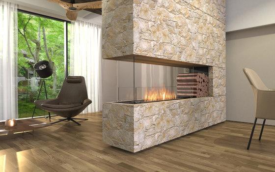 Flex 68PN.BXR by EcoSmart Fire | Open fireplaces