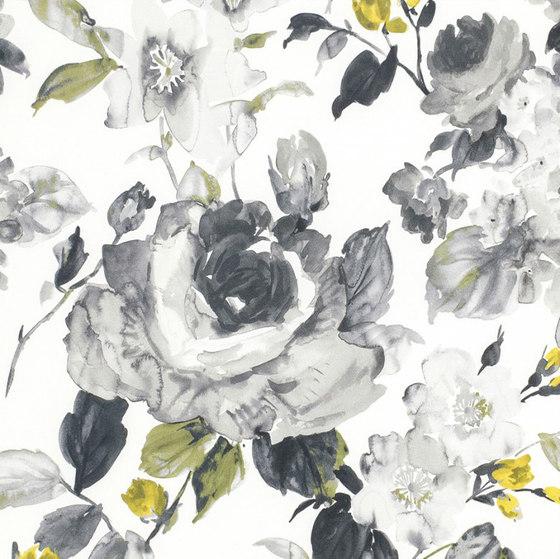 Otylia | Colour Charcoal 04 de DEKOMA | Tejidos decorativos