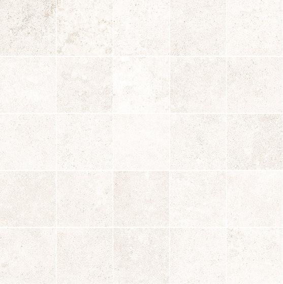 GROUND | D.GROUND BONE MOSAIC/SF by Peronda | Ceramic mosaics