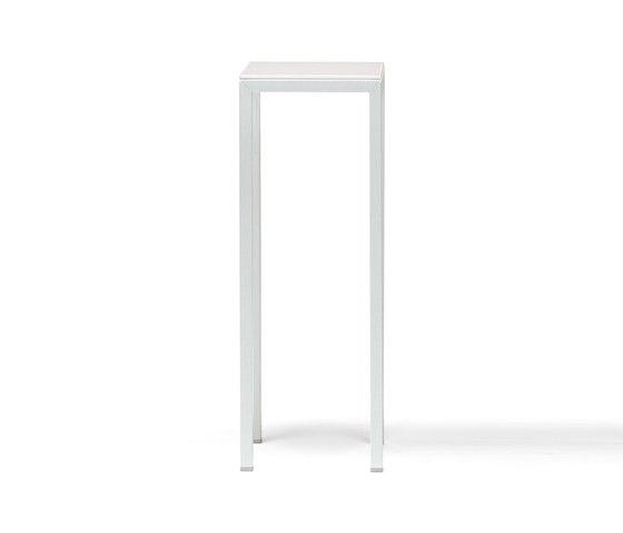 Ernesto Consolle Natural di YDF | Tavolini alti