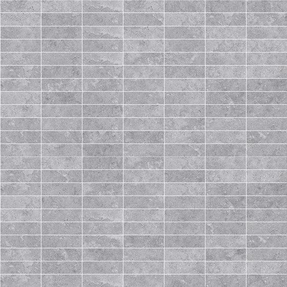 GROUND | D.GROUND GREY SPAC/SF de Peronda | Mosaicos de cerámica