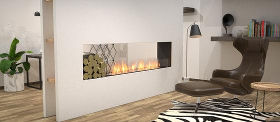 Flex 86DB.BX1 by EcoSmart Fire | Fireplace inserts