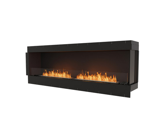 Flex 86RC by EcoSmart Fire | Open fireplaces