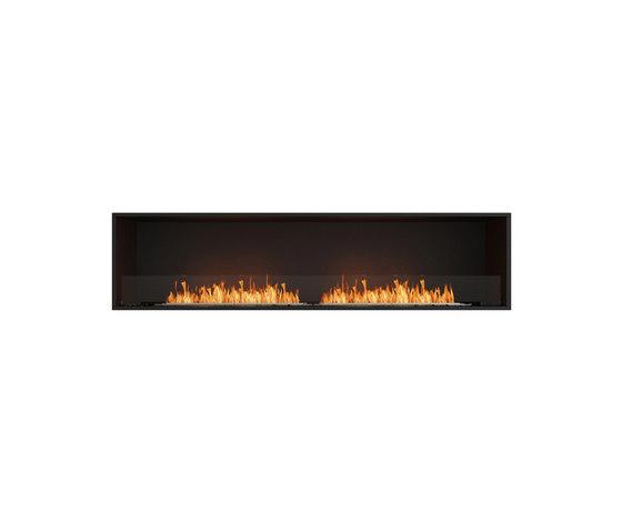 Flex 86SS by EcoSmart Fire   Open fireplaces