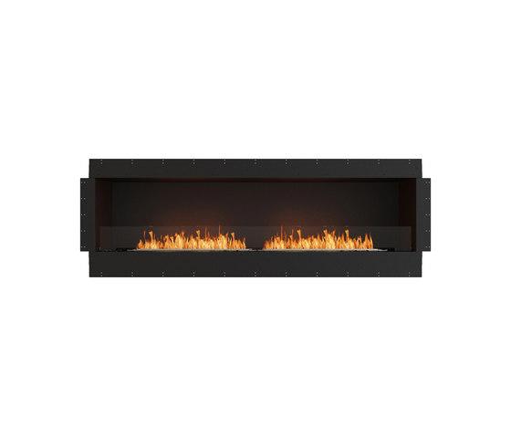 Flex 86SS by EcoSmart Fire | Open fireplaces