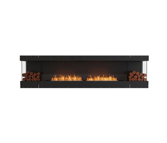 Flex 122BY.BX2 by EcoSmart Fire | Open fireplaces