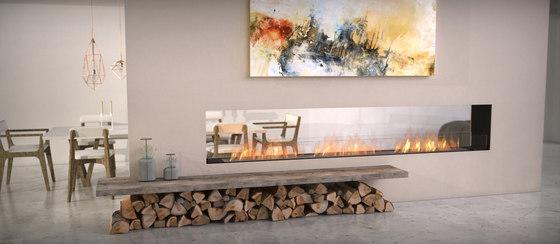 Flex 122DB by EcoSmart Fire   Open fireplaces