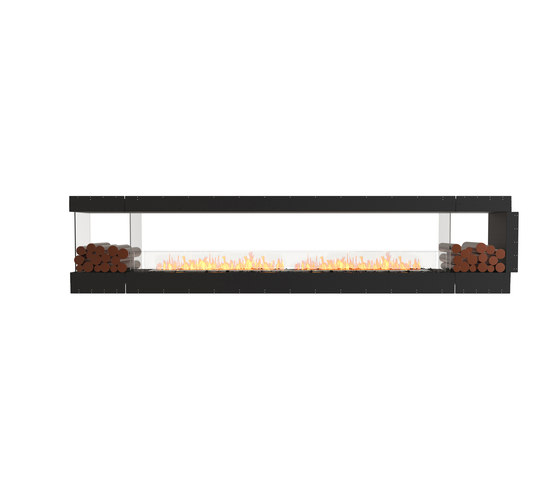 Flex 140PN.BX2 by EcoSmart Fire | Fireplace inserts