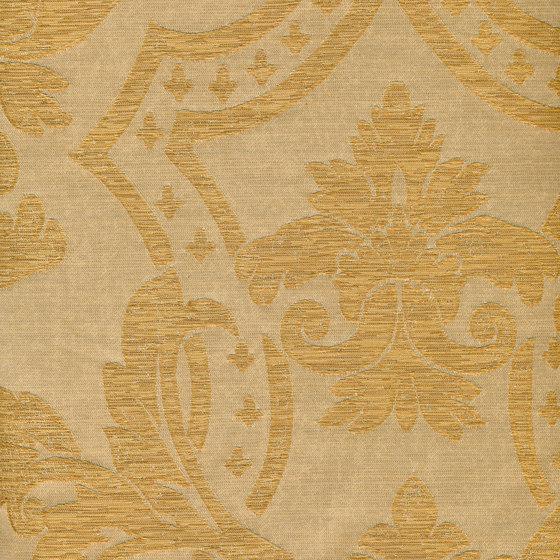 Gaja | Colour Gold Va76 by DEKOMA | Drapery fabrics