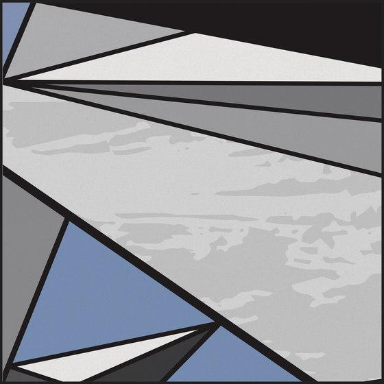 PM3.03.3 | 300 x 300cm by YO2 | Rugs