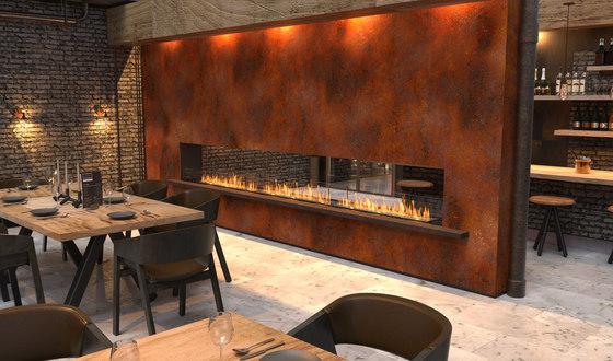 Flex 158DB by EcoSmart Fire | Open fireplaces