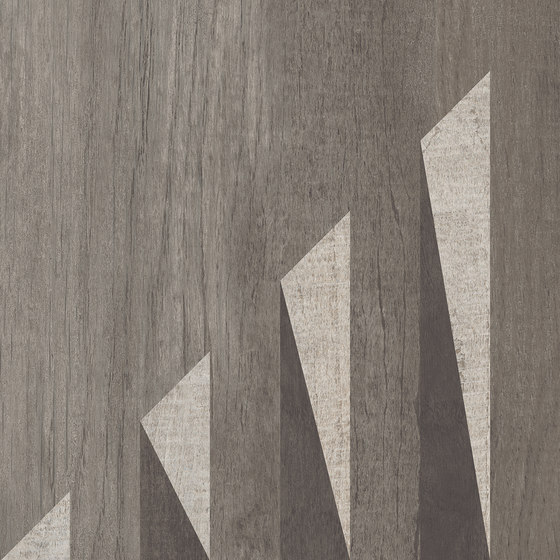 Aspen Tarsio Decoro Mix by Rondine | Ceramic tiles