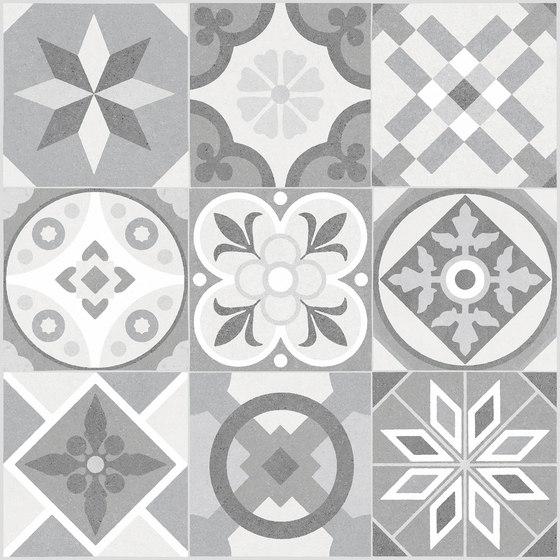 GROUND | MILA COLD/SF/R von Peronda | Keramik Fliesen
