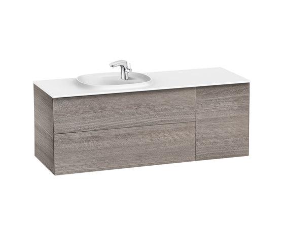 Beyond | Unik by ROCA | Wash basins