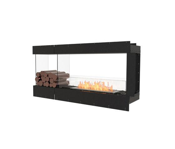Flex 60PN.BXL di EcoSmart Fire | Focolari incasso