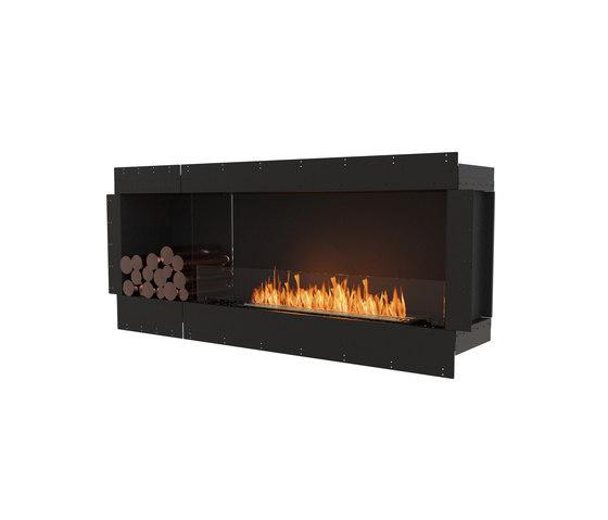 Flex 68SS.BXL by EcoSmart Fire | Fireplace inserts