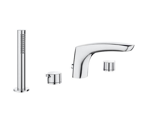 Insignia | Bath / shower mixer by ROCA | Wash basin taps