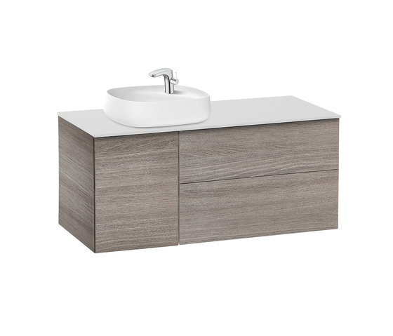 Beyond | Base unit by ROCA | Wash basins