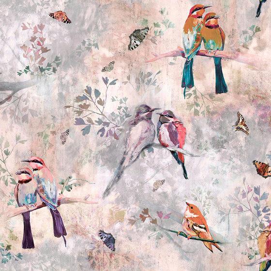 Goya | Colour Blossom 03 by DEKOMA | Drapery fabrics