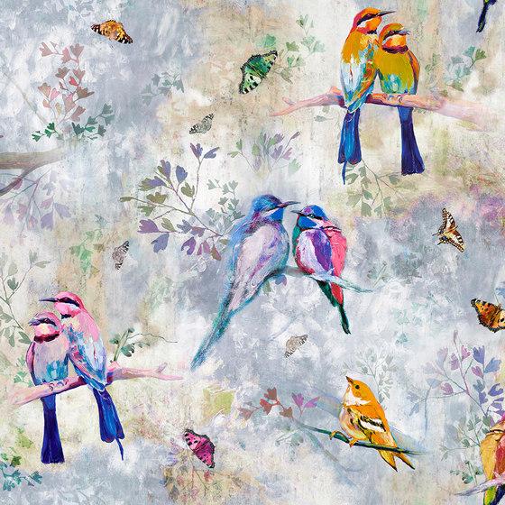 Goya | Colour Blossom 04 di DEKOMA | Tessuti decorative