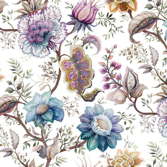 Paradisso | Colour Dream 02 di DEKOMA | Tessuti decorative