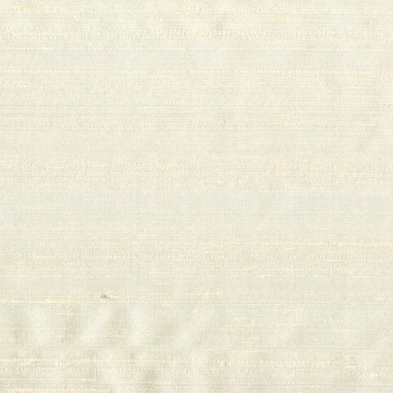 Indian Silk | Colour Ivory 03 di DEKOMA | Tessuti decorative