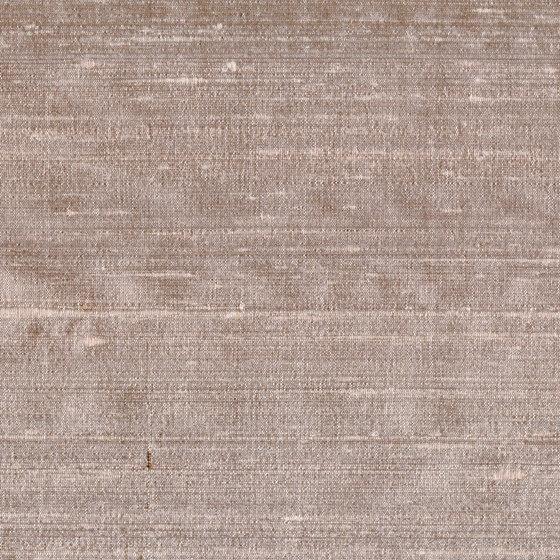 Indian Silk | Colour Smoke 08 by DEKOMA | Drapery fabrics