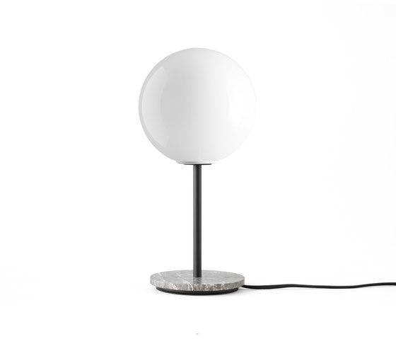 TR Bulb | Shiny Opal Table Lamp de MENU | Luminaires de table