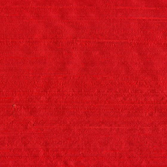 Indian Silk | Colour Fire 28 by DEKOMA | Drapery fabrics