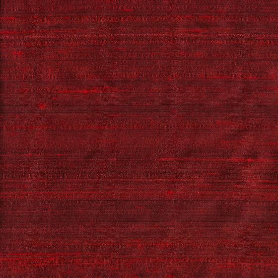 Indian Silk | Colour Ruby 29 di DEKOMA | Tessuti decorative