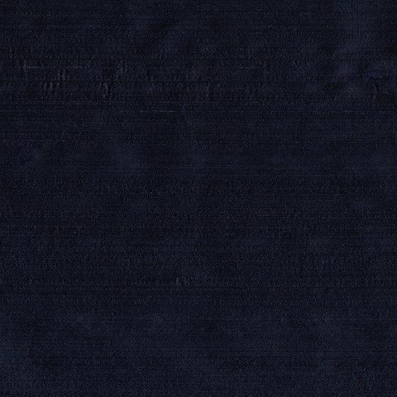 Indian Silk | Colour Navy 30 di DEKOMA | Tessuti decorative