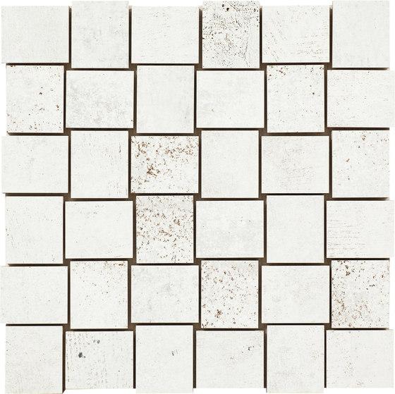 MITTE | D.MITTE-W by Peronda | Ceramic mosaics