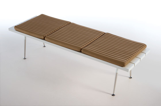 Panca Bench by Guialmi | Benches