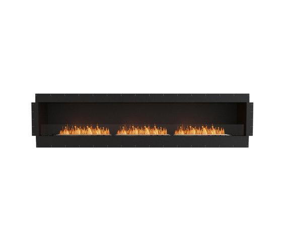 Flex 122SS by EcoSmart Fire   Open fireplaces