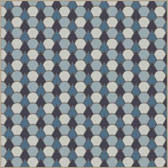 GV3.03.1 | 300 x 300cm by YO2 | Rugs