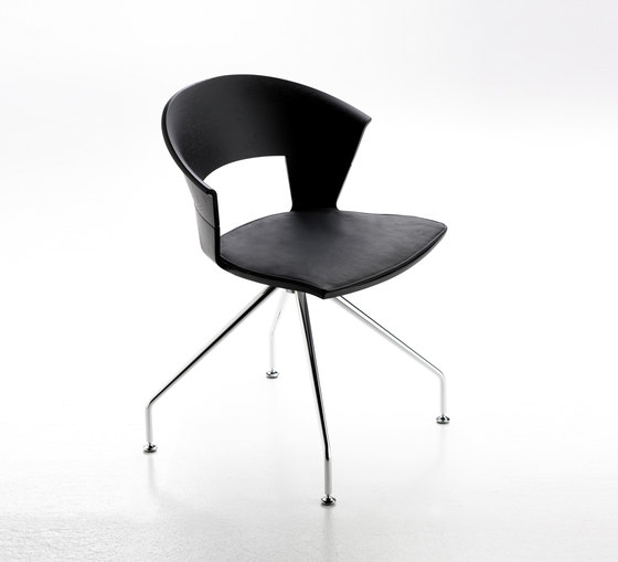 Basilissa Contract Chair de Guialmi | Sillas