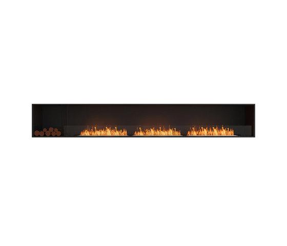 Flex 140SS.BXL by EcoSmart Fire   Open fireplaces
