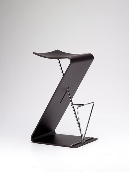 Basilissa Contract Chair by Guialmi | Bar stools