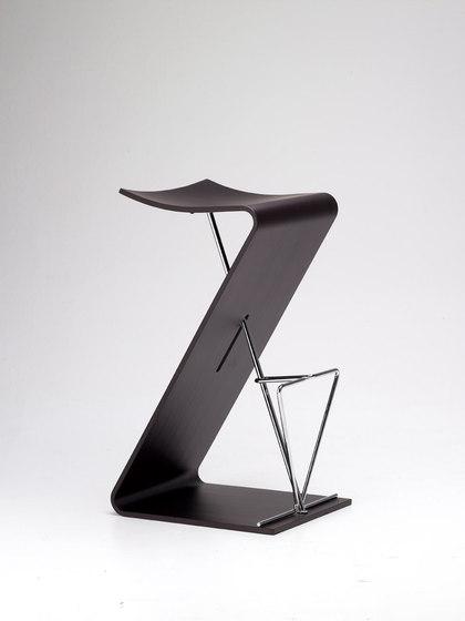 Basilissa Contract Chair di Guialmi | Sgabelli bancone