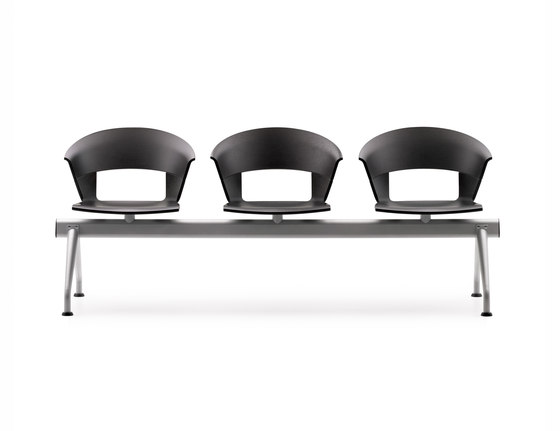 Basilissa Contract Chair by Guialmi | Benches