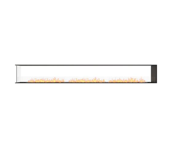 Flex 158PN.BX2 by EcoSmart Fire | Open fireplaces